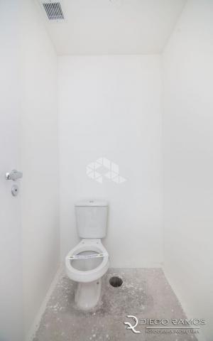 Apartamento à venda com 3 dormitórios em Jardim do salso, Porto alegre cod:9921253 - Foto 15
