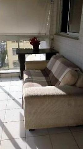 Apartamento para Venda em Niterói, Icaraí, 3 dormitórios, 1 suíte, 1 banheiro, 1 vaga - Foto 4