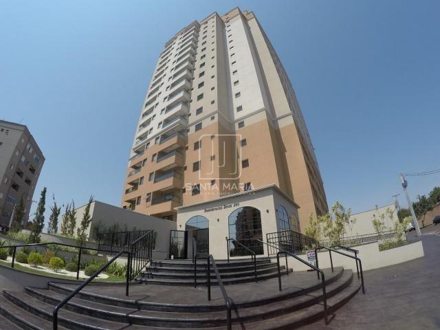 Kitchenette/conjugado à venda com 1 dormitórios em Ribeirania, Ribeirao preto cod:63794
