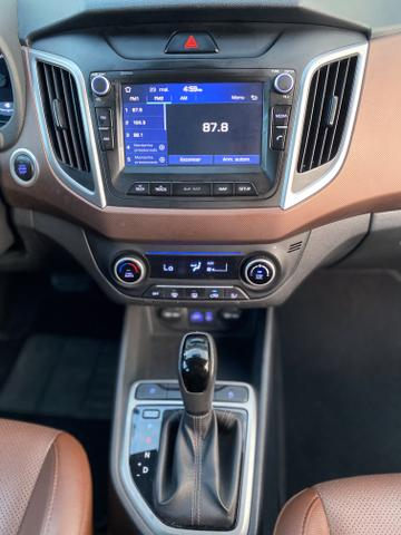 Creta prestige 2.0 aut emplacada 2020 ano 2018/2019 - Foto 15