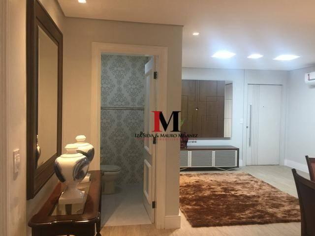 Alugamos apartamento mobiliado com 3 quartos proximo ao MP - Foto 9