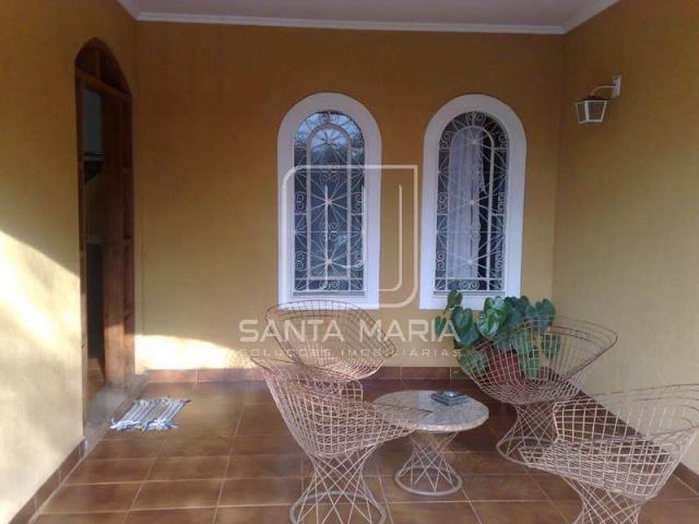 Casa à venda com 3 dormitórios em Pq resid lagoinha, Ribeirao preto cod:11634 - Foto 4