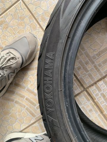 Pneus YOKOHAMA 245 / 35 r18 92Y - Foto 5