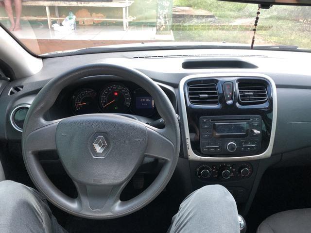 Renault Sandeiro - Foto 3