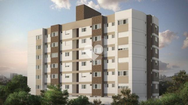 Apartamento à venda com 1 dormitórios em Azenha, Porto alegre cod:28-IM415015
