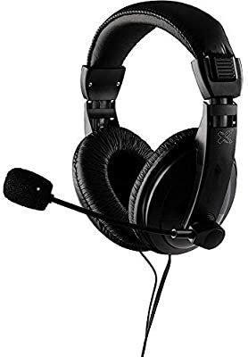 Fone de Ouvido Headset Profissional com Microfone 6011444 - Maxprint - Foto 2