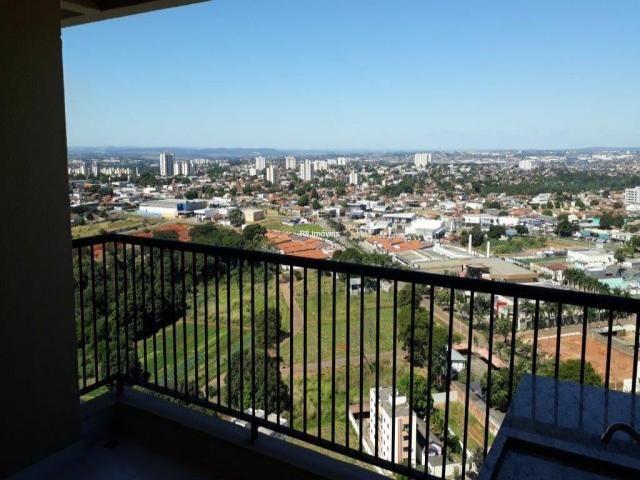 Apartamento à venda com 3 dormitórios em Vila rosa, Goiânia cod:3129 - Foto 6