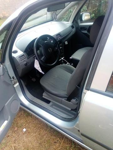 Vende-se carro meriva - Foto 5