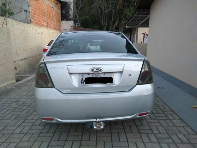 Fiesta sedan 1.6 class - Foto 5