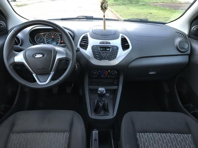 Ford ka 2015 1.0 - Foto 6