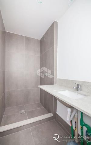 Apartamento à venda com 3 dormitórios em Jardim do salso, Porto alegre cod:9921253 - Foto 6