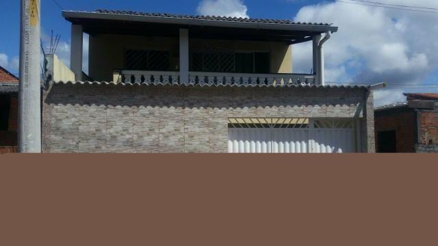 Vendo duas casas em Abrantes Camaçari - Foto 2