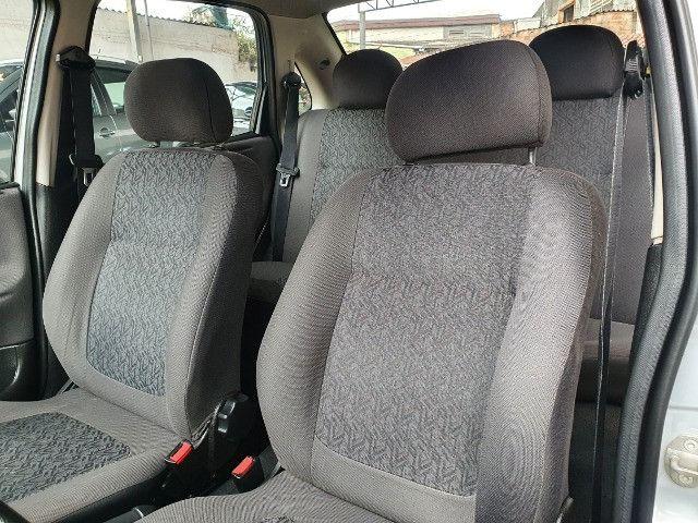 Chevrolet Corsa Classic 1.0 8v Spirit Flex 2008 - Foto 6