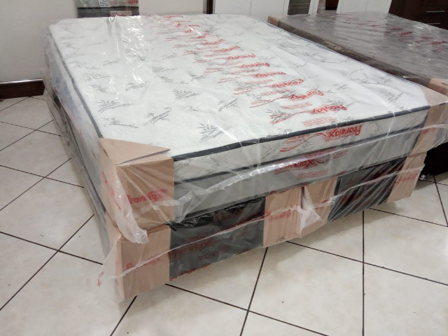 Cama Queen Size soft Bamboo