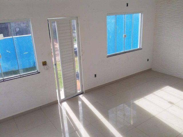 Linda Casa Duplex R$ 200.000-Itaboraí - Foto 5