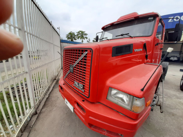 Volvo ml 10 4x2