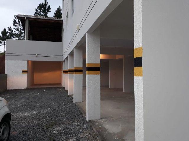 Lindo Apartamento, recém construído, zerado! - Foto 4