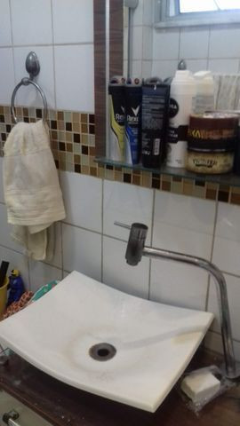 Ótimo apartamento em Campo Grande-2 quartos-aceito terreno, loja ou veículo como entrada - Foto 3