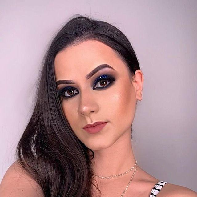 Curso completo Maquiagem na Web - Andréia Venturini - Foto 2