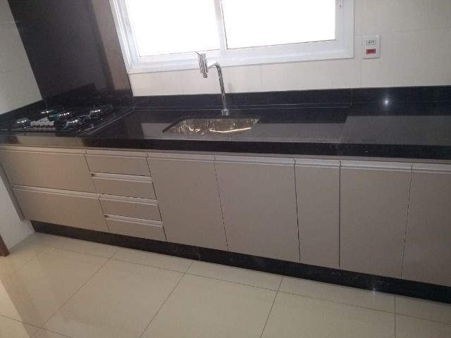Vendo ou troco Casa Nova no Condomínio casa com 3 Suítes. casa completa - Foto 2