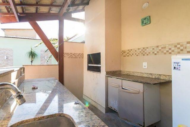 Pechincha com 3 quartos casa duplex na Rua Imutá - Foto 15