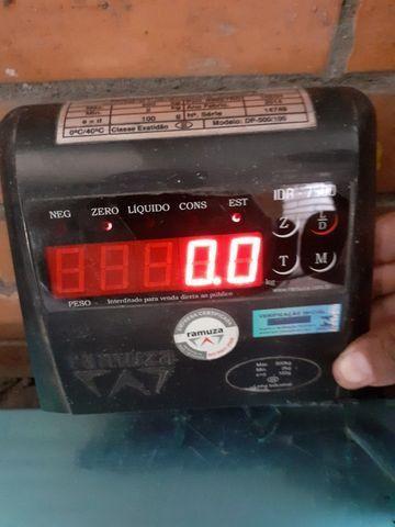 Balanca ramuza 500kg - Foto 3