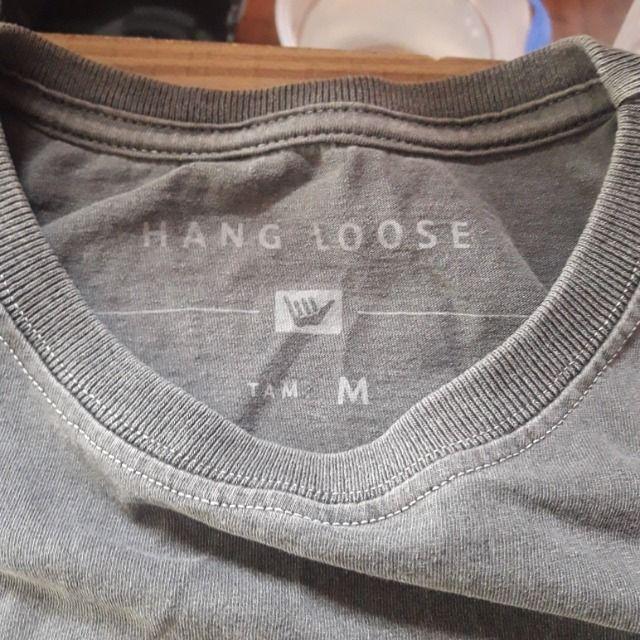 Camiseta original hang loouse - Foto 2