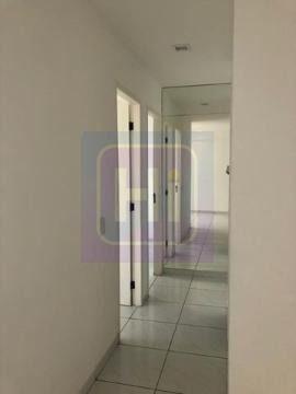 JR Locação de apartamento em Boa Viagem. Taxas inclusas. Al400 - Foto 7