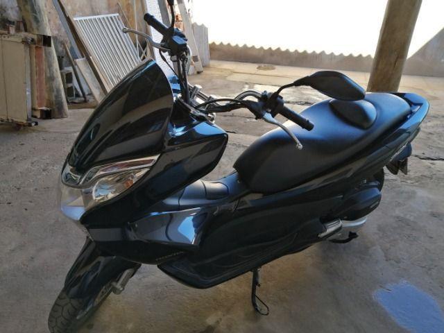 Moto pcx 150 -14/15