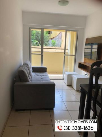 Apartamento no Cond Camboatã Cardoso região do Barreiro BH - Foto 4