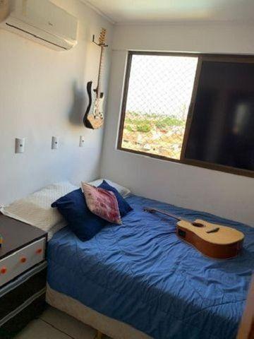 Apartamento Residencial Parque Cidade Jardim Lagoa Nova - Foto 7