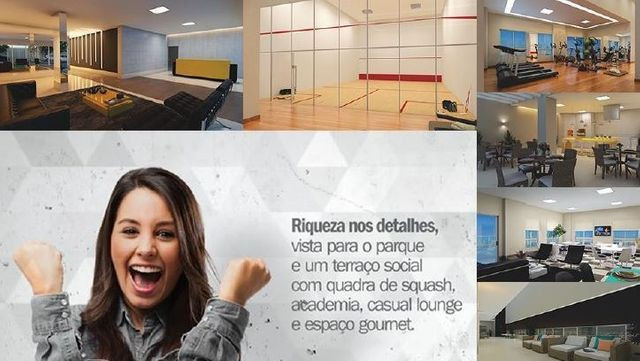 Apartamento 2 Quartos/suíte - Jardim América - Avenida T-9 - Foto 4