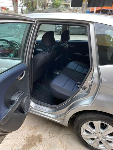 Honda Fit LX 1.4 aut. - 2013 - Revisões na autorizada/ Emplacado 2020/ Único dono - Foto 7