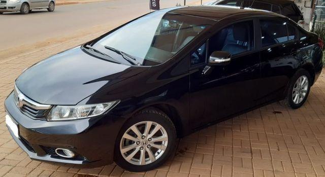 Honda Civic LXS 1.8 2013 - Foto 2