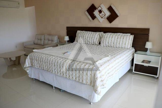 Casa de luxo mobiliada 6 quartos em Guarajuba/Camaçari-BA - Foto 15