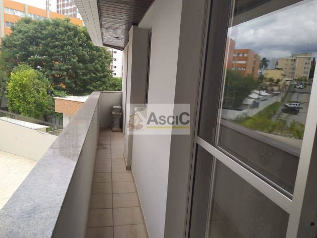 Apartamento para alugar no bairro Centro Cívico, Curitiba, PR - Foto 8