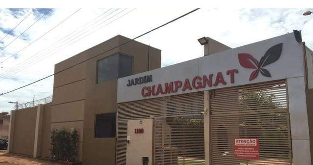 Sobrado Condomínio Champagnat