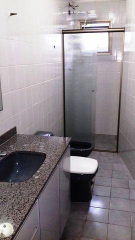 Apartamento 3 quartos suite com sacada Guaruja Tombo - Foto 10