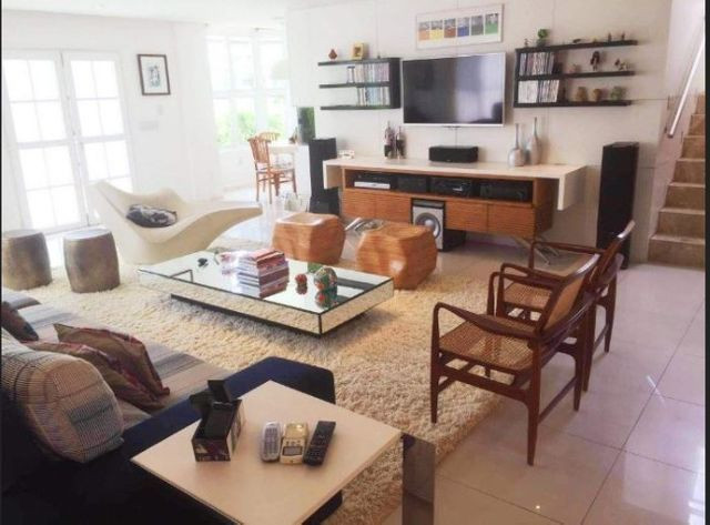 Ca0671 ?Víllagio Riviera?,330m²,4 suítes, 4 vagas, Nas dunas, casa em condomínio - Foto 6