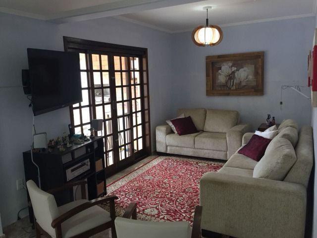 Vendo casa de alto padrão em Serra Negra, 4 qt, 4 vg, 7 hc, 300 mt. Piscina, São Paulo - Foto 17