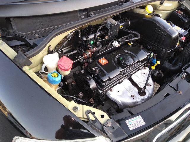 Lindo Citroen C3 Glx 1.4 Flex Completo 2011 - Foto 12