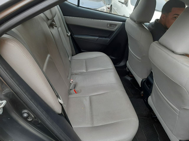 Toyota Corolla GLI 1.8 Flex. C/Entrada+48x952 fixas  - Foto 11