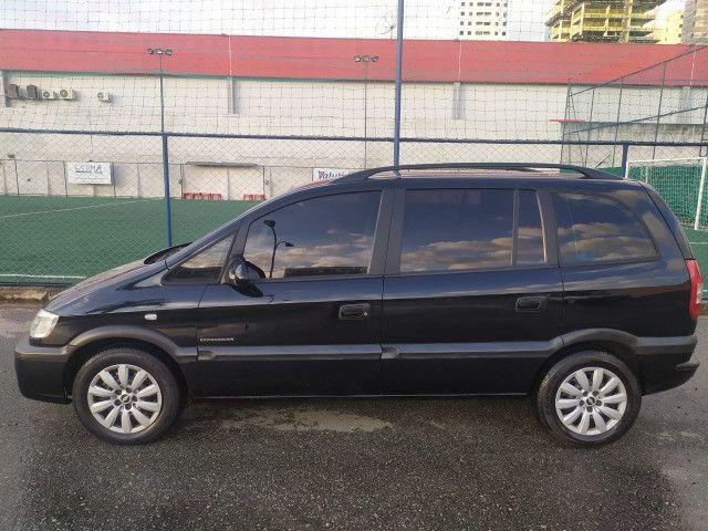 Chevrolet Zafira 2.0 - Expression Aut - Completo - Foto 6