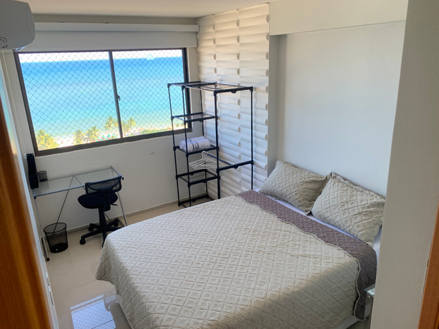Apartamento // Flat// Diária // Temporada // Candeias - Foto 4