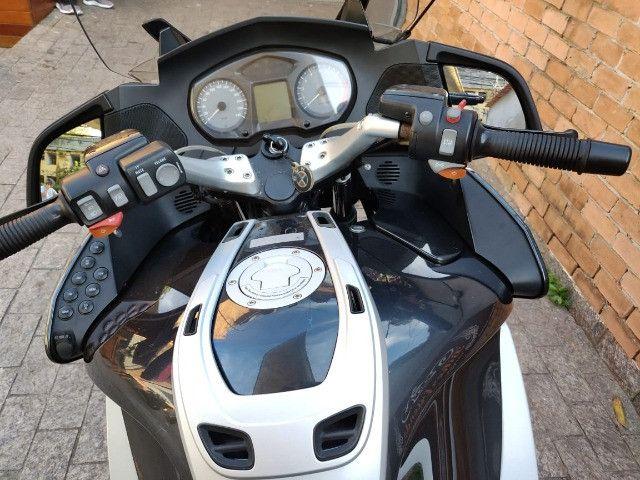Bmw r1200 rt 2005 impecável - Foto 6