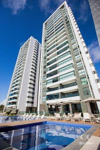 Apartamento com 3 dormitórios à venda, 114 m² por R$ 950.000,00 - Guaxuma - Maceió/AL - Foto 17