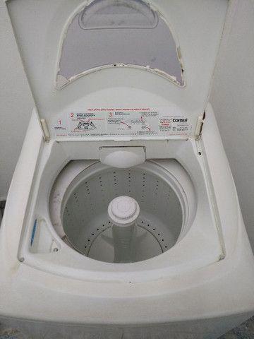 Máquina de lavar Consul 8kg - Foto 3