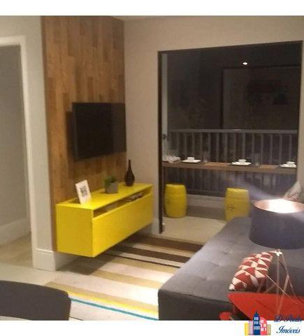 Apartamento cond Parque Central Reserva, a melhor planta da região.