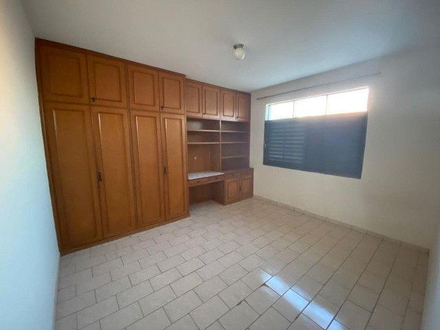 Lindo Apartamento com Planejados Próximo U.F.M.S