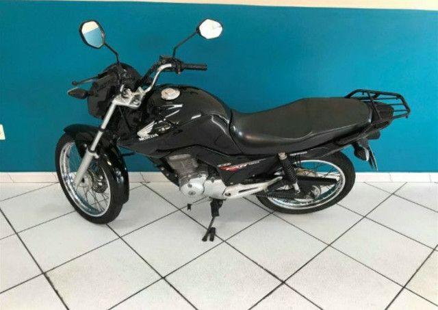 Honda CG IMPECÁVEL  - Foto 4